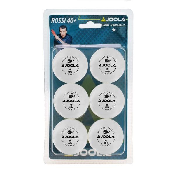 JOOLA ROSSI* 40+ 6er