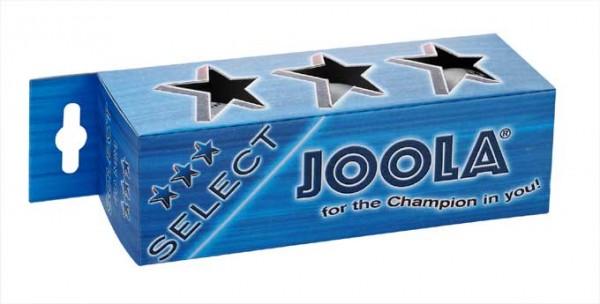 JOOLA SELECT*** 40+ 3er weiss